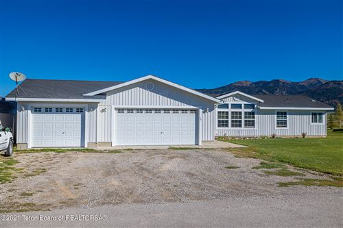 Photo of 96 ABE ST, Bedford, WY 83112 (MLS # 21-3393)