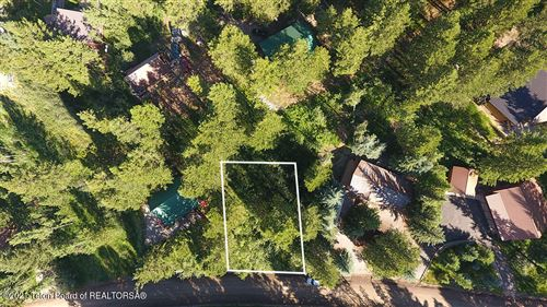 Photo of LOT 55 VISTA WEST DRIVE, Star Valley Ranch, WY 83127 (MLS # 21-2398)