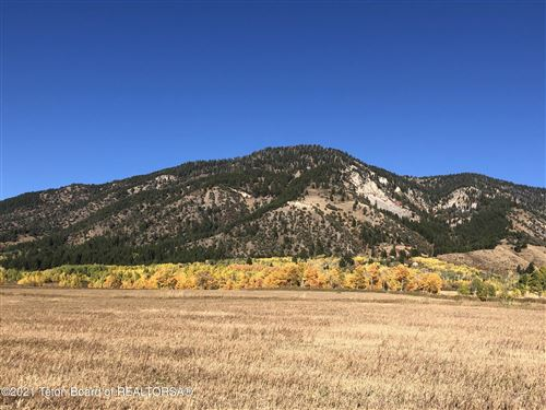 Photo of LOT 5 STONEFLY RANCH, Etna, WY 83118 (MLS # 21-3400)