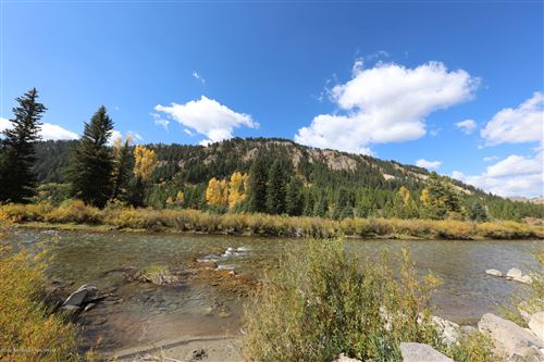 Photo of Alpine, WY 83128 (MLS # 20-1404)