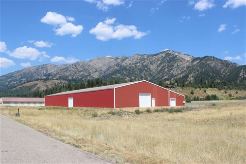 Photo of TBD FOXTAIL ST, Alpine, WY 83128 (MLS # 21-405)