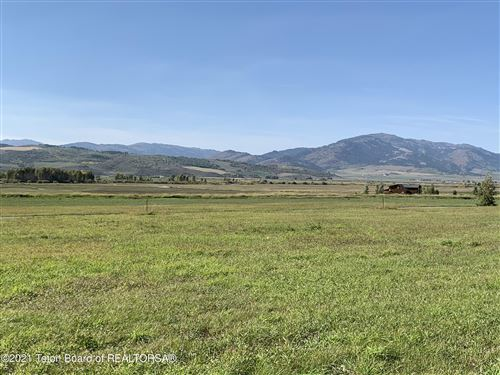 Photo of LOT 203 RIVER RANCH LOOP, Freedom, WY 83120 (MLS # 21-3417)