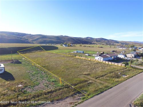 Photo of NYA CO RD 144, Fairview, WY 83119 (MLS # 21-3421)
