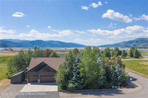 Photo of 540 SNAKE RIVER DRIVE, Alpine, WY 83128 (MLS # 21-2427)