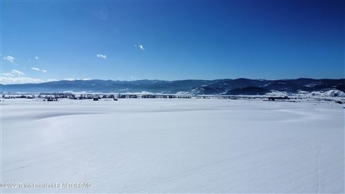Photo of TBD COUNTY ROAD 116, Freedom, WY 83120 (MLS # 21-3428)
