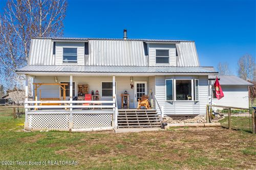 Photo of 38 PORTO PLACE, Star Valley Ranch, WY 83127 (MLS # 21-1440)