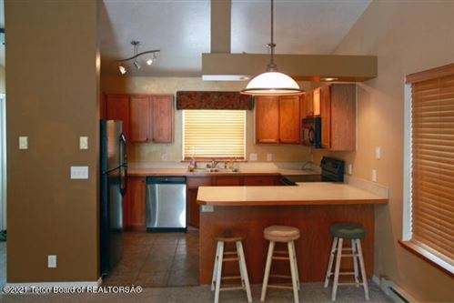 Photo of 504 SNAKE RIVER DRIVE #A2, Alpine, WY 83128 (MLS # 21-3443)