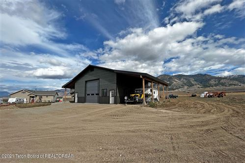 Photo of 280 CMR DRIVE, Etna, WY 83118 (MLS # 21-3444)