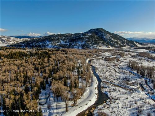 Photo of 5155 N PRINCE PLACE, Jackson, WY 83001 (MLS # 21-3484)