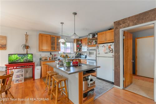 Photo of 3084 RANGEVIEW DR, Jackson, WY 83002 (MLS # 21-3485)