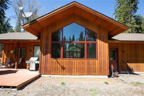 Tiny photo for 450 E PHELPS CANYON RD, Jackson, WY 83001 (MLS # 20-3512)