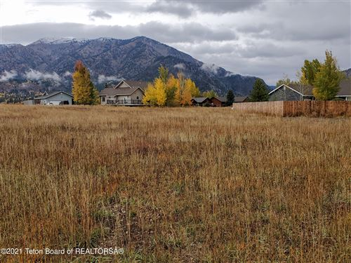 Photo of LOT 48 SNAKE RIVER DRIVE, Alpine, WY 83128 (MLS # 21-3536)