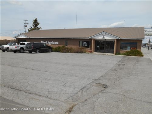 Photo of 13 W NIELD AVE, Afton, WY 83110 (MLS # 21-1540)