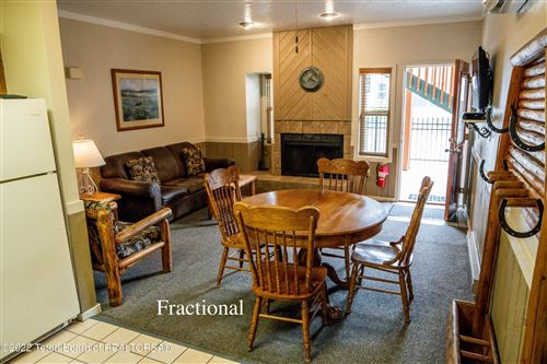 Photo of 325 W BROADWAY, Jackson, WY 83001 (MLS # 21-543)