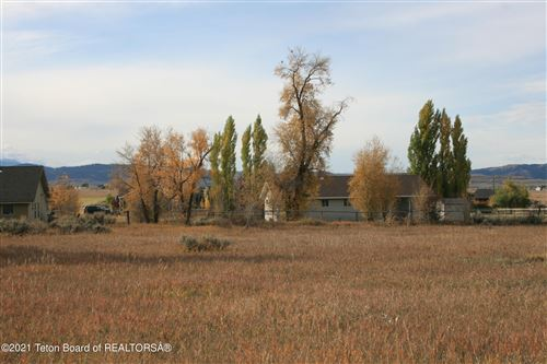 Photo of 306 PONDEROSA DR, Star Valley Ranch, WY 83127 (MLS # 21-3545)