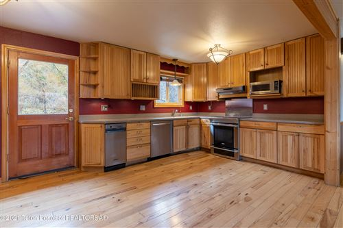 Tiny photo for 850 HI-COUNTRY DRIVE, Jackson, WY 83001 (MLS # 21-3546)
