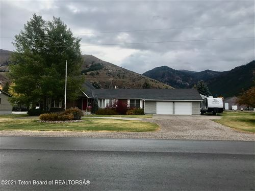 Photo of 245 MADISON ST, Afton, WY 83110 (MLS # 21-3548)