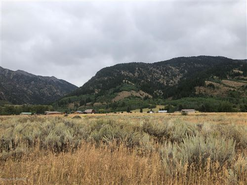 Photo of TBD BRIDGER ROAD, Bedford, WY 83112 (MLS # 20-2553)