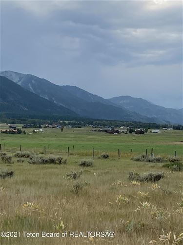 Photo of LOT 69 BONNEVILLE RD., Star Valley Ranch, WY 83127 (MLS # 21-2560)