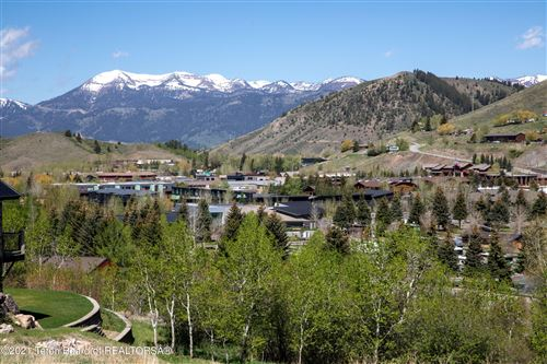 Photo of 701 RODEO DRIVE, Jackson, WY 83001 (MLS # 21-1561)