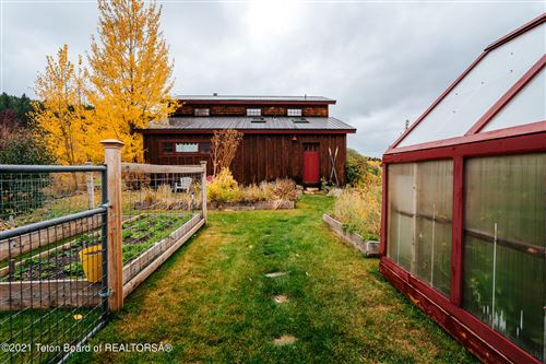 Tiny photo for 1440 T/C DR, Victor, ID 83455 (MLS # 21-3571)