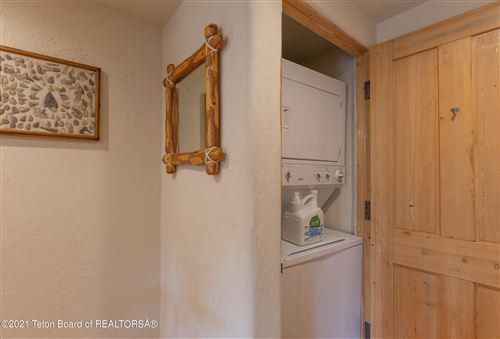 Tiny photo for 1653 N HARVEST DANCE ROAD #3192-93, Jackson, WY 83001 (MLS # 21-3574)