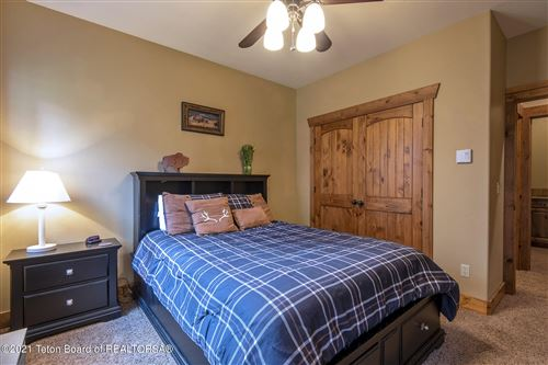 Tiny photo for 670 BUFFALO JUNCTION #23, Driggs, ID 83422 (MLS # 21-3575)
