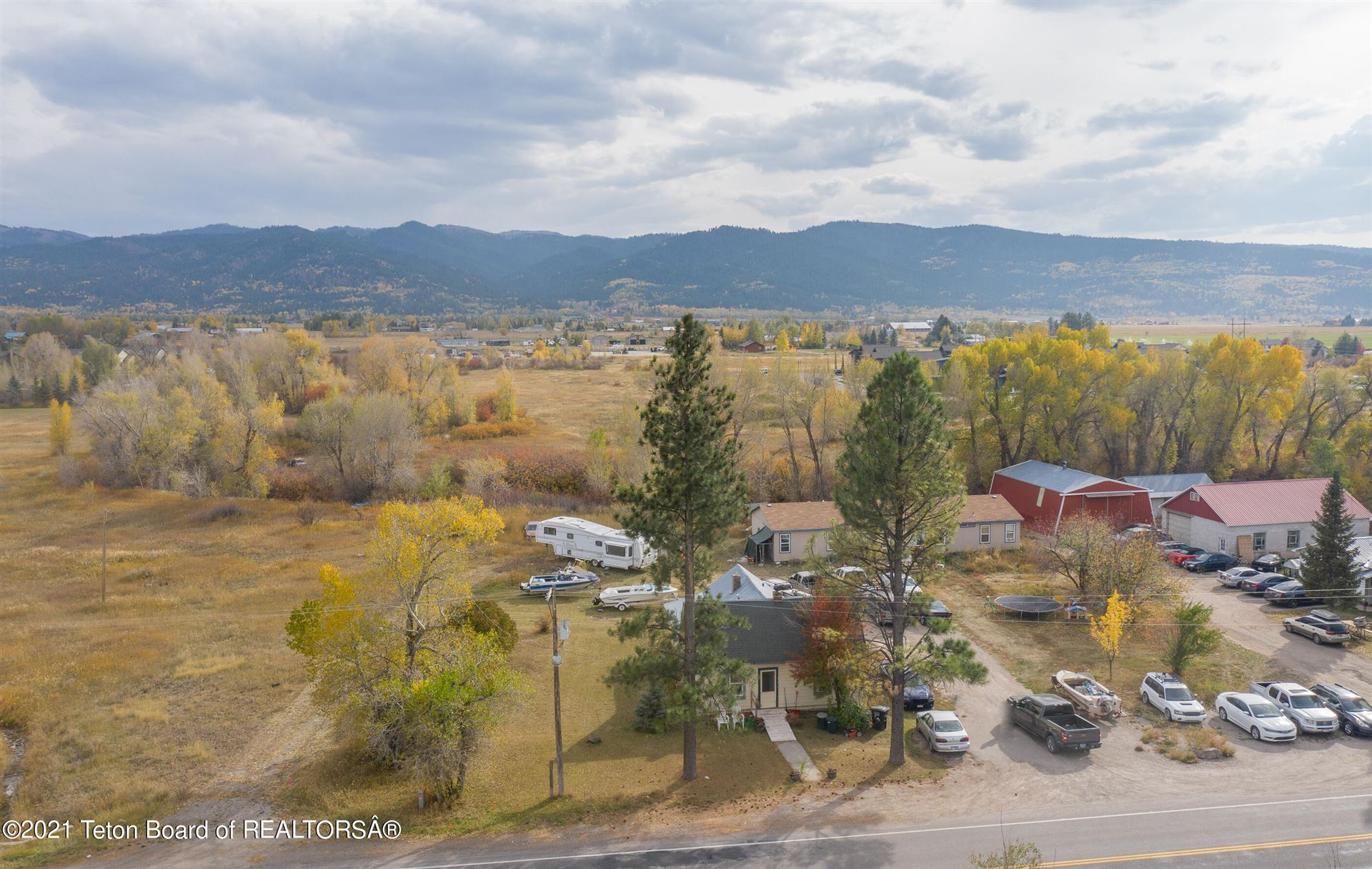 Photo for 234 W CENTER ST, Victor, ID 83455 (MLS # 21-3577)