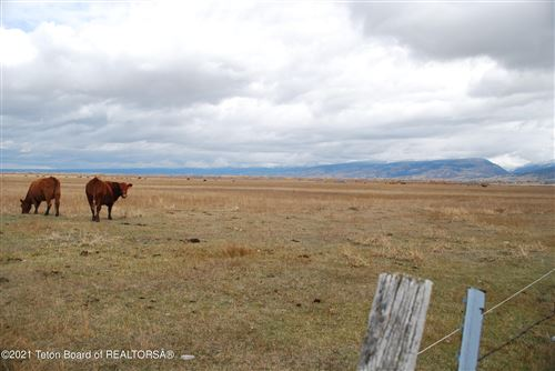 Tiny photo for 5000 S 3000 WEST, Victor, ID 83455 (MLS # 21-3579)