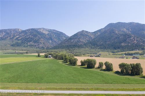 Photo of 4004 CO RD 123, Bedford, WY 83112 (MLS # 21-3585)