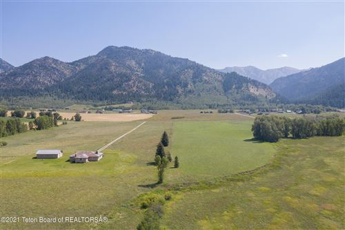 Photo of 4004 CO RD 123, Bedford, WY 83112 (MLS # 21-3586)