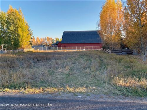 Tiny photo for 5220 W INDIAN VIEW LANE, Wilson, WY 83014 (MLS # 21-3592)