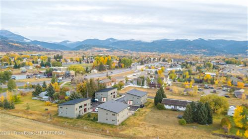 Tiny photo for 47 CEDRON RD #16, Victor, ID 83455 (MLS # 21-3593)