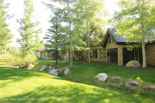 Photo of 360 NOBLE LN, Bedford, WY 83112 (MLS # 21-1595)