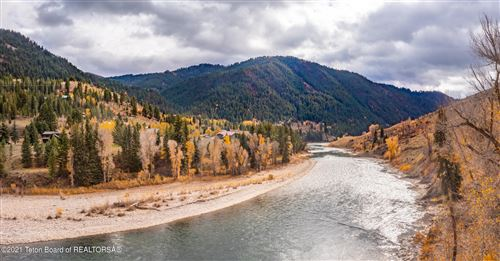 Tiny photo for 12075 S HOBACK JUNCTION SOUTH ROAD, Hoback Jct., WY 83001 (MLS # 21-3595)