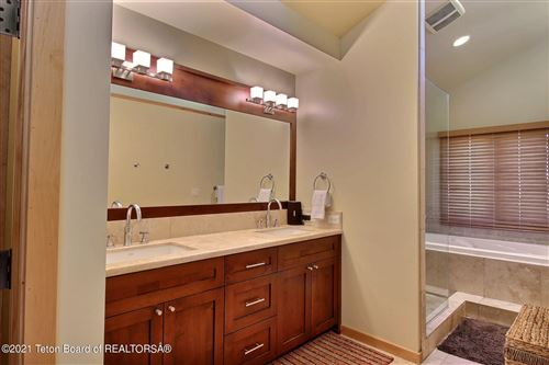 Tiny photo for 19 Cold Springs Ln, Victor, ID 83455 (MLS # 21-3600)