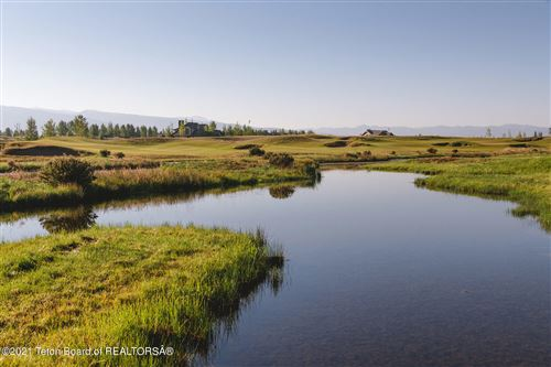 Tiny photo for 1115 INDIAN PAINTBRUSH CT, Driggs, ID 83422 (MLS # 21-3601)