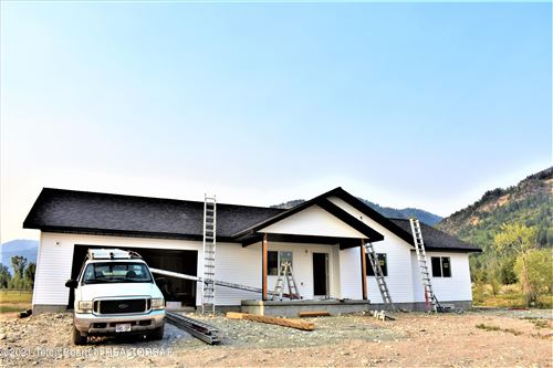 Photo of 327 PONDEROSA DRIVE, Star Valley Ranch, WY 83127 (MLS # 21-2610)