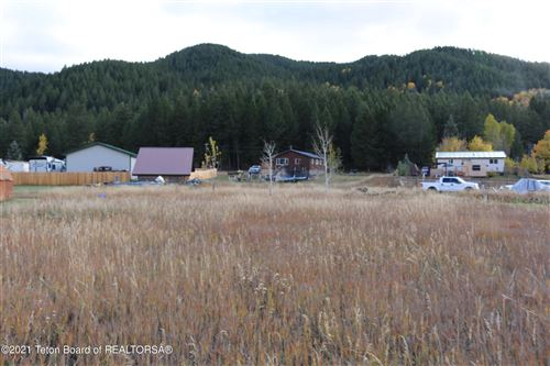 Photo of LOT 11 GREYS RIVER VALLEY, Alpine, WY 83128 (MLS # 21-3619)
