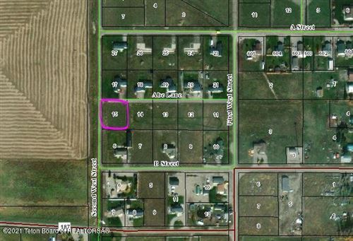 Photo of 15 ABE, Bedford, WY 83112 (MLS # 21-3631)