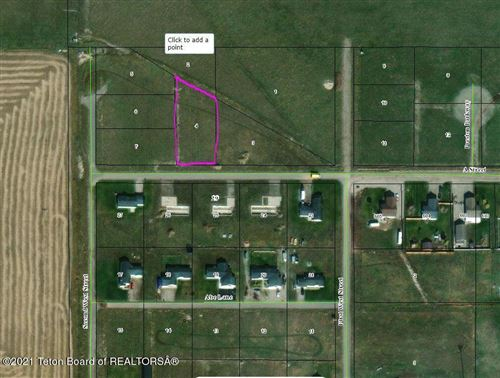 Photo of 4 A STREET, Bedford, WY 83112 (MLS # 21-3632)