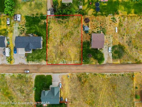 Photo of LOT 111 HOLLY DR, Star Valley Ranch, WY 83127 (MLS # 21-2634)