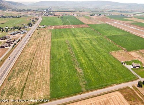 Photo of TBD PAPWORTH AND HWY 89, Afton, WY 83110 (MLS # 21-634)