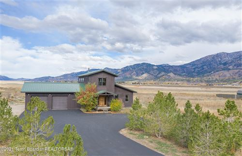 Photo of 339 SNAKE RIVER DRIVE, Alpine, WY 83128 (MLS # 21-3640)