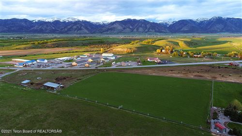 Photo of 11.57 ACRE HWY 89, Thayne, WY 83127 (MLS # 20-3643)