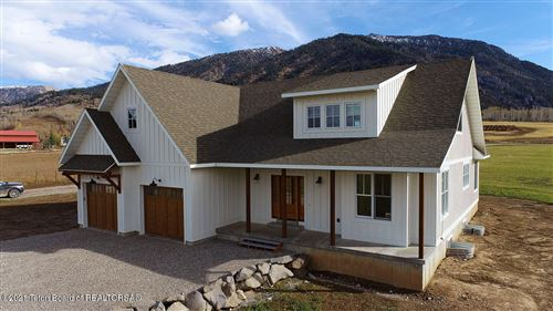 Photo of 618 NOBLE LANE, Bedford, WY 83112 (MLS # 21-3648)