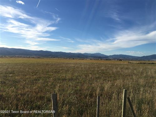 Photo of TBD COUNTY ROAD 121, Bedford, WY 83112 (MLS # 21-3655)