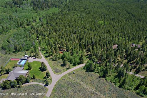Photo of 17765 N FOREST WY, Jackson, WY 83001 (MLS # 21-1666)