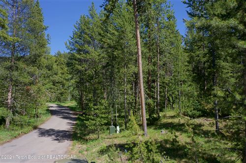 Photo of 17805 N FOREST WY, Jackson, WY 83001 (MLS # 21-1667)