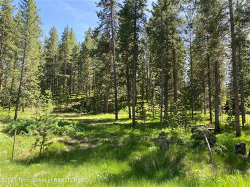 Photo of 17845 OLD RANCH RD, Jackson, WY 83001 (MLS # 21-1668)